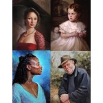 Portrait Workshops Workshops - Art of the Carolinas