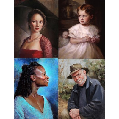 Portrait Workshops