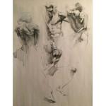 Figure Drawing Workshops - Art of the Carolinas