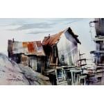 Watercolor Workshops - Art of the Carolinas