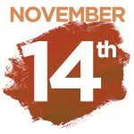 Workshops on Thursday November 14th
