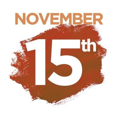 November 15th