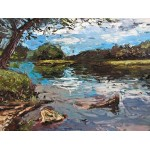 Water Soluble Oils Workshops - Art of the Carolinas