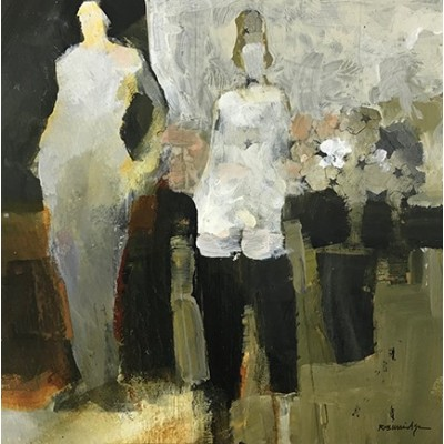 Figure Painting Workshops