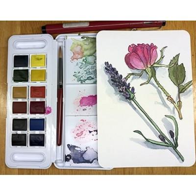Ink Pens Workshops