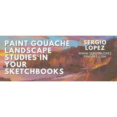 Gouache Workshops