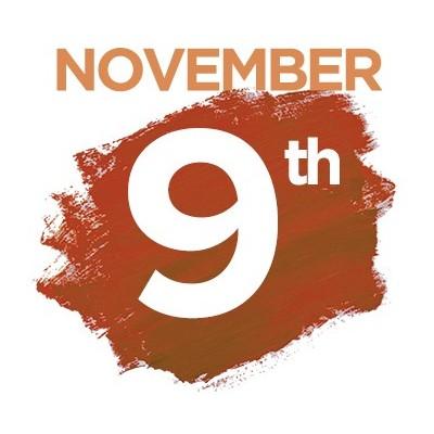 November 9th
