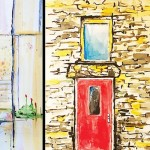 Watercolor Pencil Workshops - Art of The Carolinas