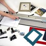 Mat Cutting Workshops at AOC