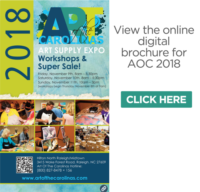 AOC Online Catalog Brochure